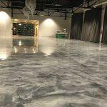 mcaleer-custom-epoxy-floor-coating-for-expo-hall-warehouse-industrial-complex-baldwin-county-alabama