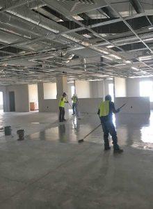 mcaleer-epoxy-floor-application-industrial-buildings-over-concrete-mobile-county-alabama