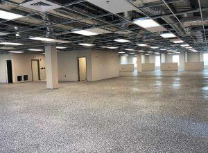 mcaleer-epoxy-floor-with-flecks-application-in-commercial-and-industrial-buildings-mobile-alabama