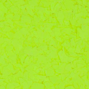 mcaleer-epoxy-garage-floor-color-black-light-neon-yellow-epoxy-floors-spanish-fort-alabama