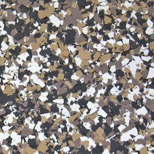 mcaleer-epoxy-garage-floor-color-blend-dark-earth-blend-mobile-saraland-citronelle-alabama
