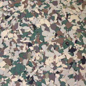 mcaleer-epoxy-garage-floor-color-blend-new-camo-blend-mobile-saraland-citronelle-alabama