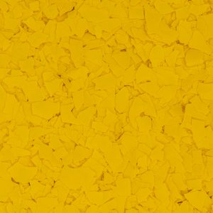 mcaleer-epoxy-garage-floor-color-primary-yellow-flakes-eastern-shore-alabama