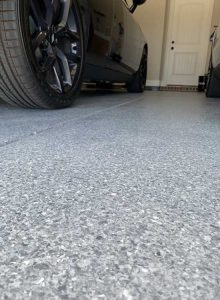 mcaleer-epoxy-garage-floors-gray-fleck-floor