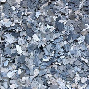 dolerite-color-chips-mcaleer-epoxy-garage-floors-mobile-alabama